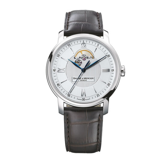 Baume & Mercier CLASSIMA 8688 Watch, 42mm