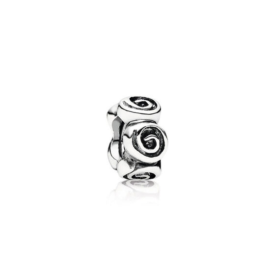 PANDORA Roses Spacer RETIRED