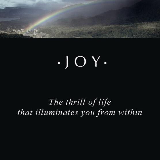 PANDORA ESSENCE Joy Charm