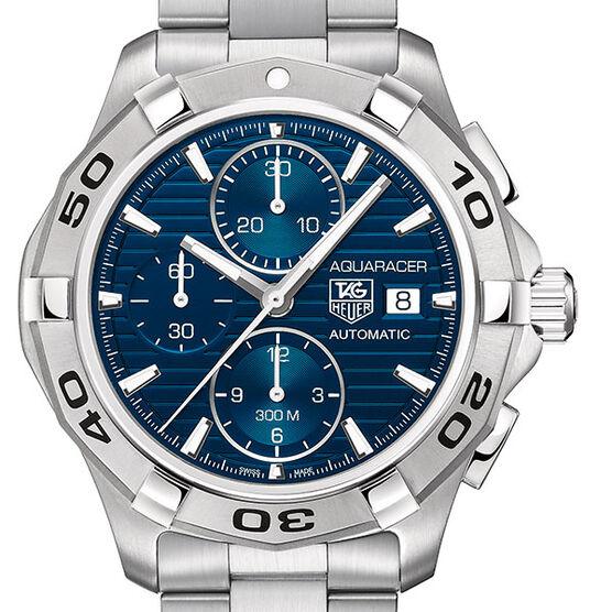 TAG Heuer Aquaracer Chronograph Automatic Watch