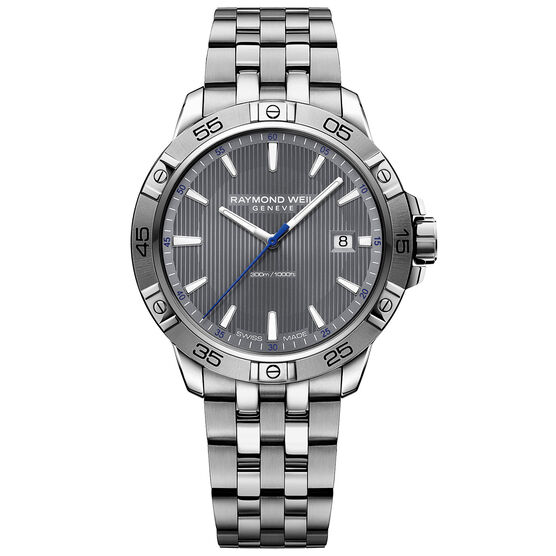 Raymond Weil Stainless Watch