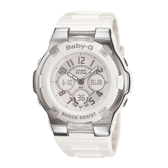 Baby-G Stopwatch