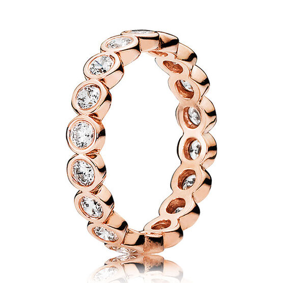 PANDORA ROSE™ ALLURING BRILLIANT RING