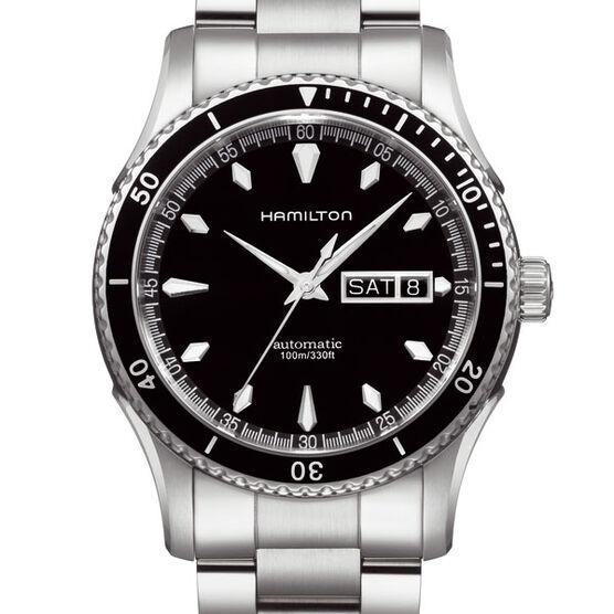 Hamilton Seaview Automatic Watch