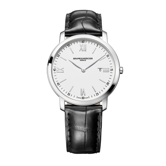 Baume & Mercier CLASSIMA 10097 Watch, 39mm