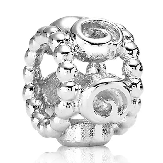 PANDORA Ring of Roses Charm RETIRED