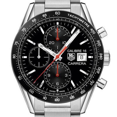 TAG Heuer Carrera Calibre 16 Racing Chronograph