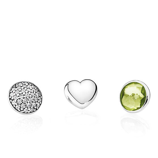 PANDORA August Petites Locket Elements