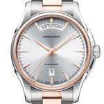 Hamilton Jazzmaster Automatic Watch