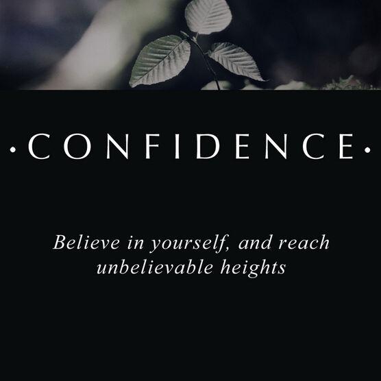 PANDORA ESSENCE Confidence Charm