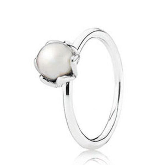 PANDORA Cultured Elegance Ring