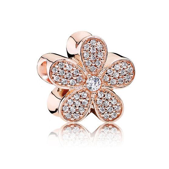 PANDORA Rose™ Dazzling Daisy Charm