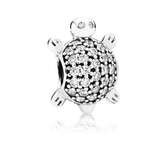 Pandora Sea Turtle Charm 791538cz Ben Bridge Jeweler