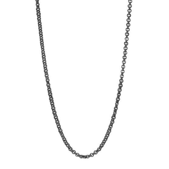 "PANDORA Cable Chain 80cm / 31.5"" RETIRED"