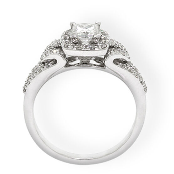 Diamond Wedding Set 14K