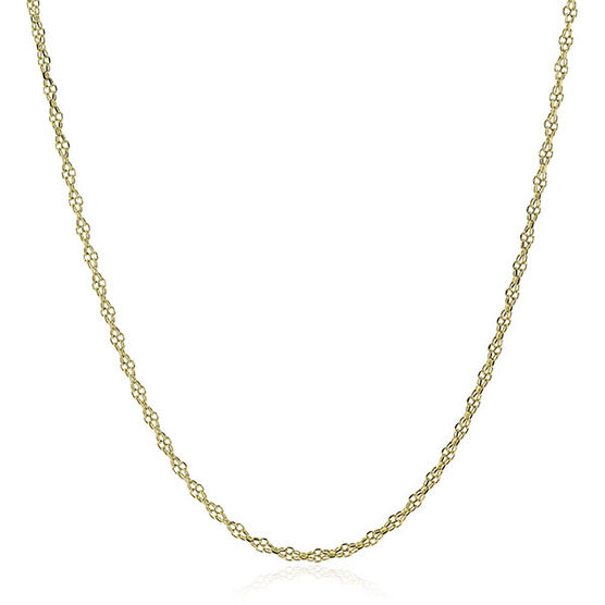 Multi Cable Chain 14K, 24""