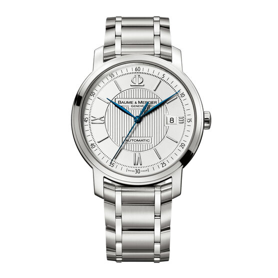 Baume & Mercier CLASSIMA 8837 Watch
