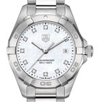 TAG Heuer Aquaracer Quartz Watch, 27mm