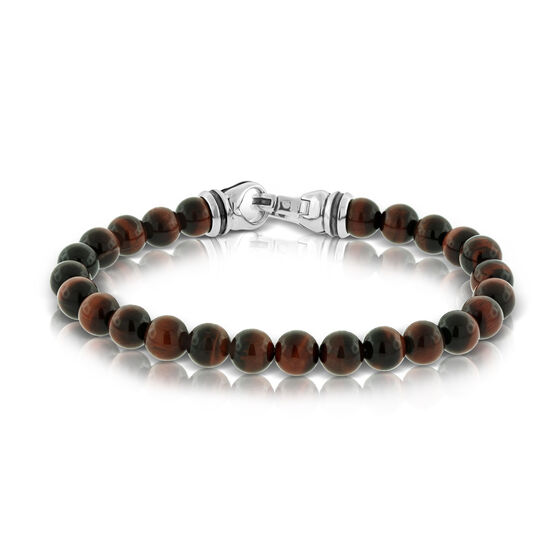 Men's Tiger Eye Bracelet