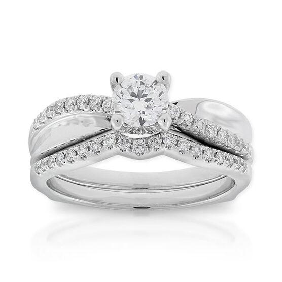 Wedding ring sets canada