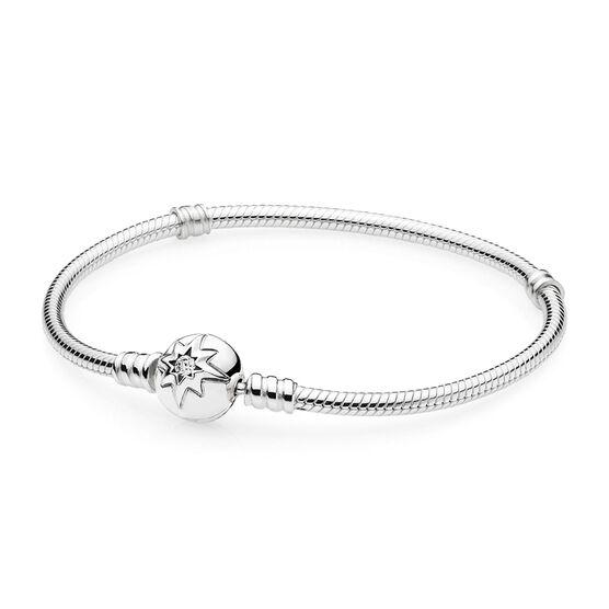 PANDORA Starry Sky Clasp Bracelet