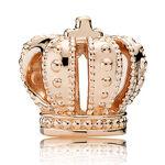 PANDORA Rose™ Royal Crown Charm
