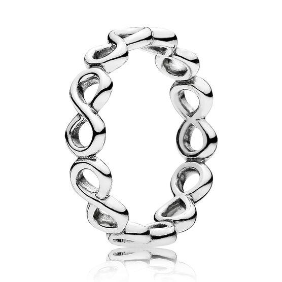 PANDORA Infinite Shine Ring