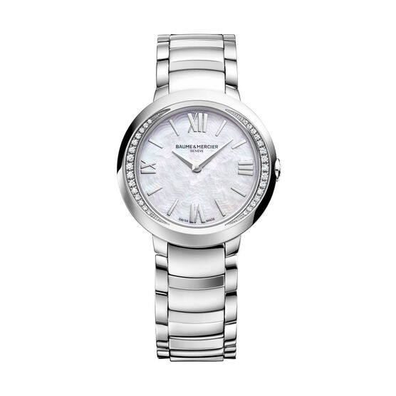 Baume & Mercier PROMESSE 10160 Ladies Watch, 30mm
