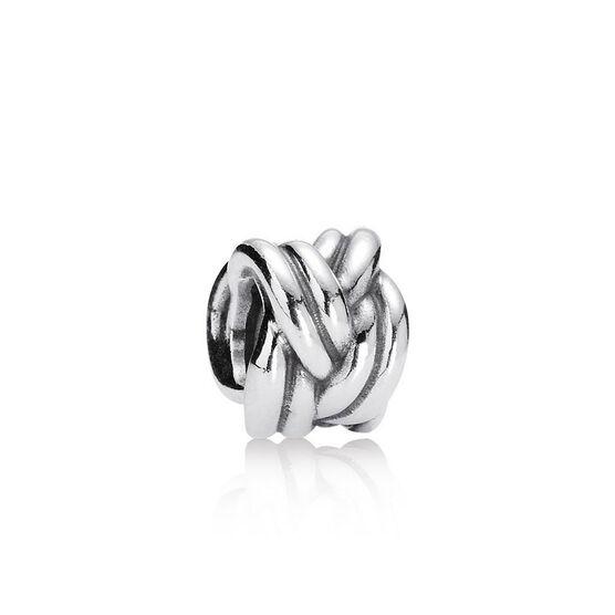 PANDORA Forget-Me-Knot Charm