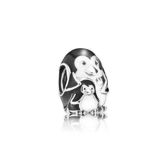 PANDORA Penguin Family Charm