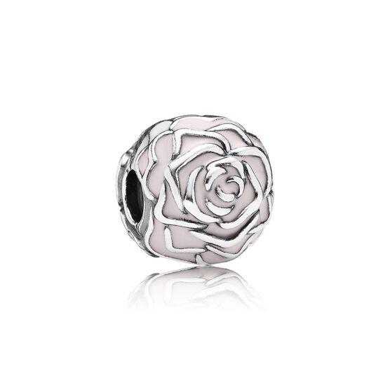 PANDORA Rose Garden Enamel Clip