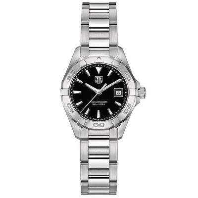 TAG Heuer Aquaracer Watch, 27mm