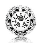 PANDORA ESSENCE Affection Charm