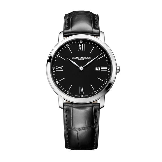 Baume & Mercier CLASSIMA 10098 Watch, 39mm