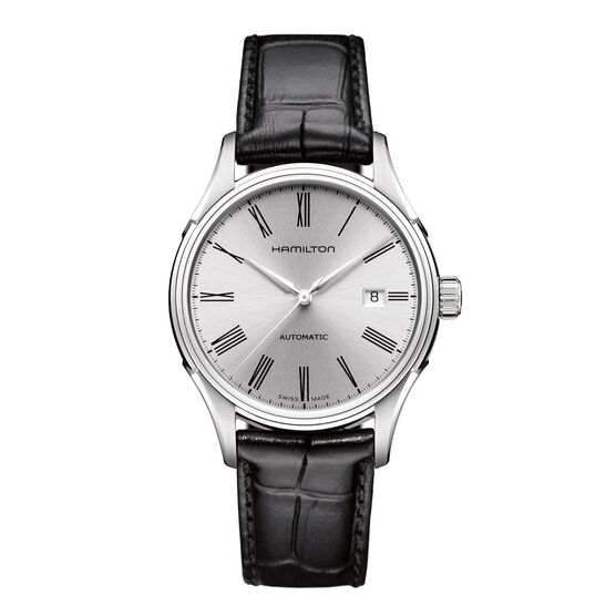 Hamilton Valiant Automatic Watch