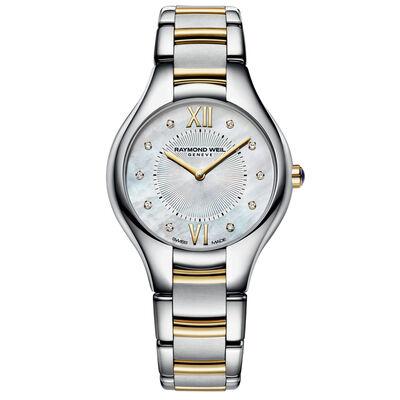 Raymond Weil Noemia Watch