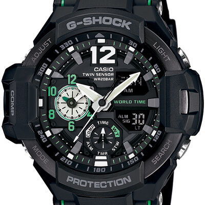 G-Shock GRAVITYMASTER Aviation Watch