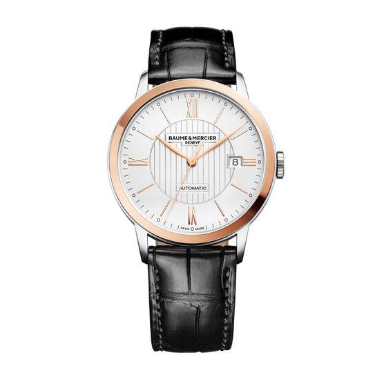 Baume & Mercier 10216 CLASSIMA Watch