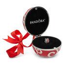PANDORA Limited Edition Bright Ornament Enamel & CZ Charm