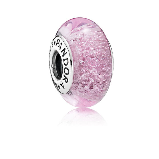 PANDORA Disney Rapunzel' s Signature Color Charm