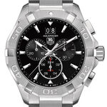 TAG Heuer Aquaracer Quartz Chronograph, 43mm