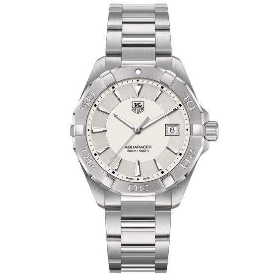 TAG Heuer Aquaracer Watch, 40.5mm