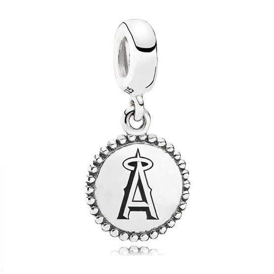 PANDORA Angels MLB Dangle Charm