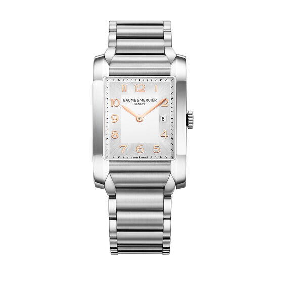Baume & Mercier HAMPTON 10020 Ladies Watch, 40mm