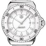 TAG Heuer Formula 1 Quartz Watch with Diamonds, 32mm
