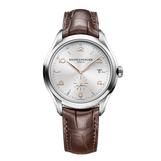 Baume & Mercier CLIFTON 10054 Watch, 41mm