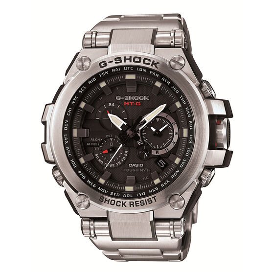 G-Shock Solar MT-G Watch