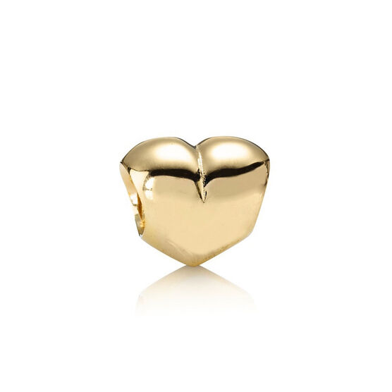 PANDORA Heart Charm 14K