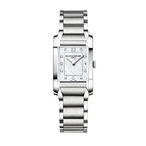 Baume & Mercier HAMPTON 10050 Ladies Watch