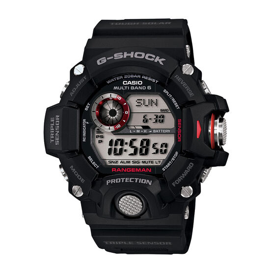 G-Shock Solar Watch